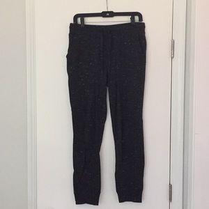 Champion dark gray sweatpants
